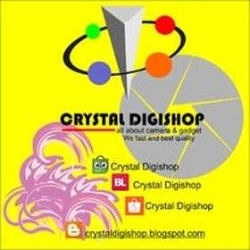 Crystal Digishop (Tokopedia)