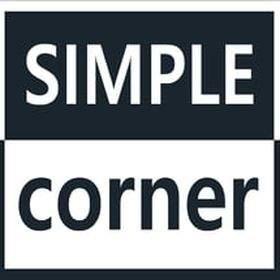 Simple Corners (Tokopedia)