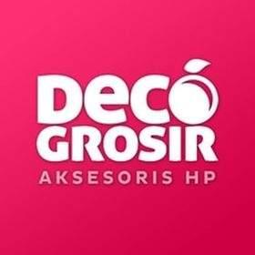 Deco Grosir (Tokopedia)