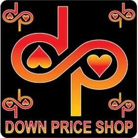 DOWN PRICE SHOP (Tokopedia)