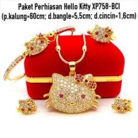 ACCESSORIES SHOP ONLINE (Bukalapak)
