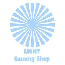 Light Gaming Shop (Tokopedia)