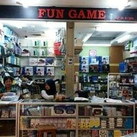 Fun Game Shop (Tokopedia)