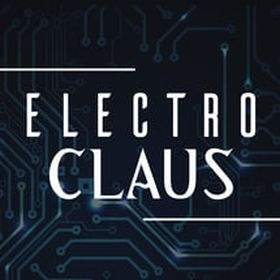 Electro Claus (Tokopedia)