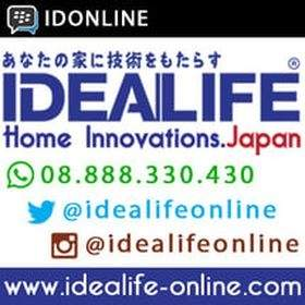 IDEALIFE Online (Tokopedia)