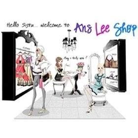 Ans Lee Shop (Tokopedia)