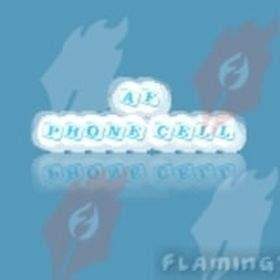 AF PHONECELL (Tokopedia)