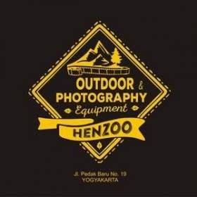 Henzoo Gear (Bukalapak)