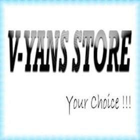 V-Yans Store (Tokopedia)