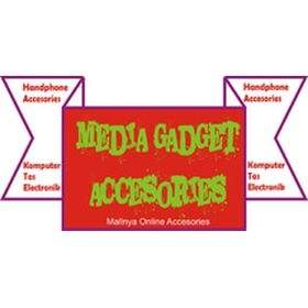Media Gadget Accesories (Tokopedia)
