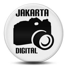 Toko Jakarta Digital (Tokopedia-os)