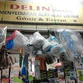 Toko Delin (Tokopedia)
