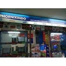 Phoenixindo BCP (Tokopedia)