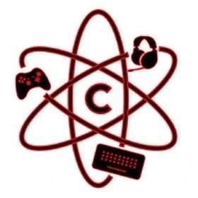 Chemistry Gaming Shop (Tokopedia)