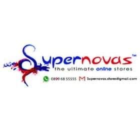 supernovas (Tokopedia)