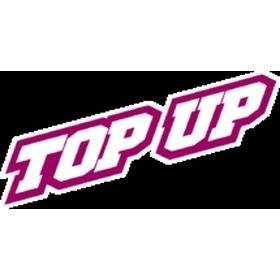 Top Up Shop (Tokopedia)