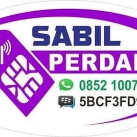 Sabil Perdana (Tokopedia)