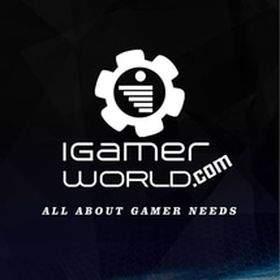 Igamerworld Store Sby (Tokopedia)