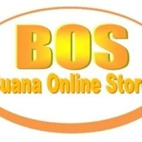 Buana Online Store (Tokopedia)