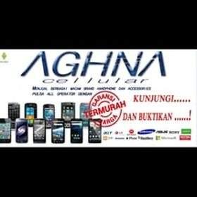 AGHNA CELL (Tokopedia)