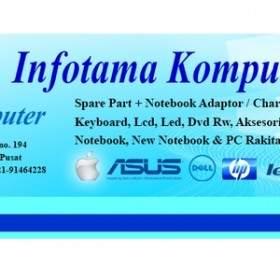 Infotama Computindo (Bukalapak)