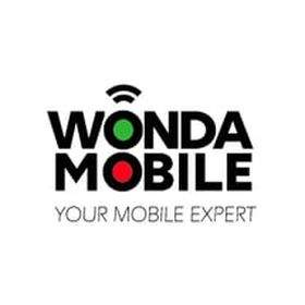 Wonda Mobile (Tokopedia)