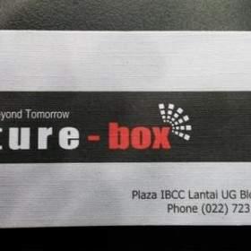 Future Box Computer (Bukalapak)