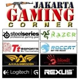 JAKARTA GAMING CORNER (Bukalapak)