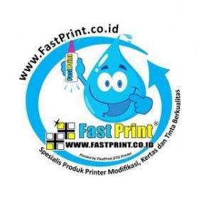 Fast Print Indonesia (Bukalapak)
