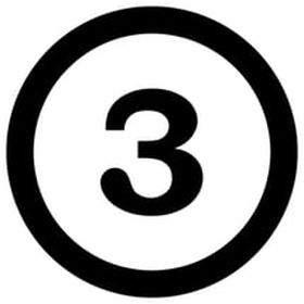 Three Acc (Tokopedia)