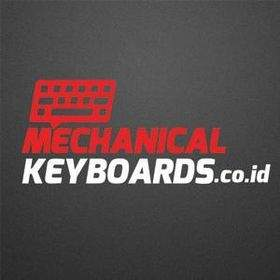 MechanicalKeyboards Indonesia (Bukalapak)