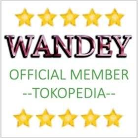 wandey (Tokopedia)