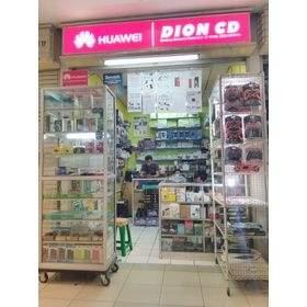 Dion CD
