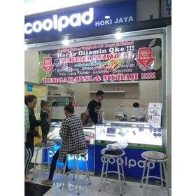 Hoki Jaya Phone Shop