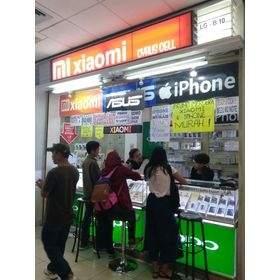 Cyrus Cellular - BEC Bandung