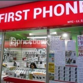First Phone - WTC Surabaya