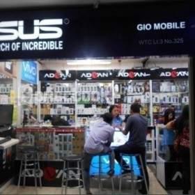 Gio Mobile - WTC Surabaya