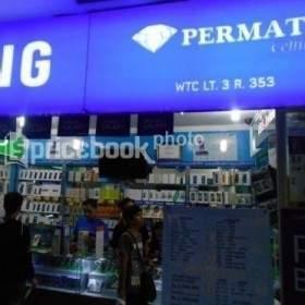 Permata Cellular - WTC Surabaya