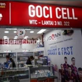 Goci Cell - WTC Surabaya