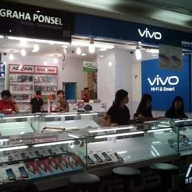 Graha Ponsel - ITC Roxy Mas