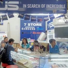 7 Store - ITC Roxy Mas