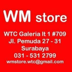 WM Store WTC (Tokopedia)