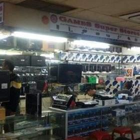 games super stores (Tokopedia)
