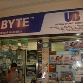 Usaha Bhakti Computer (Bukalapak)