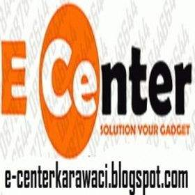 E Center Karawaci (Tokopedia)