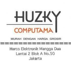 Huzky Computama (Bukalapak)