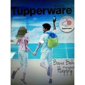 Tupperware Carina (Tokopedia)