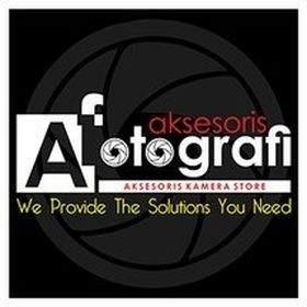 Aksesoris Fotografi