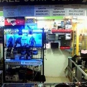 michael komputer