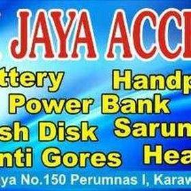 HockJaya Accecories (Tokopedia)